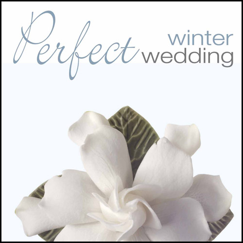PERFECT WINTER WEDDING (CD)