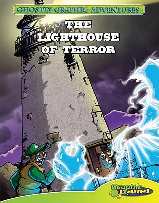 Ghostly Graphic Adventures 3 By Specter, Baron/ Evans, Dustin (ILT)/ Hedlund, Stephanie (EDT)